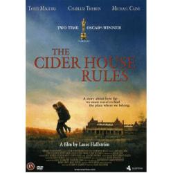 Cider House Rules - Ciderhusreglerna - DVD