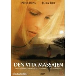 Den Vita Massajen - DVD