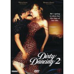 Dirty Dancing 2 - DVD