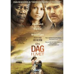 En Dag I Livet  -DVD