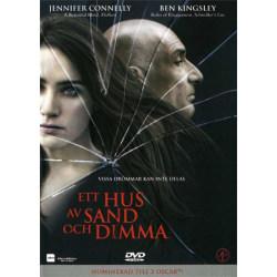 Ett Hus Av Sand Och Dimma - DVD