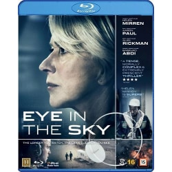 Eye in the Sky - Bluray
