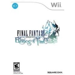 Final Fantasy Crystal Chronicles: Echoes of Time - Wii