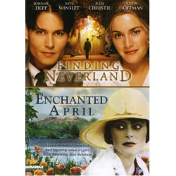 Finding Neverland / Enchanted April - DVD