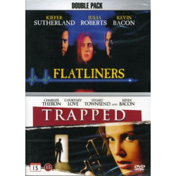 Flatliners / Trapped (2 disc) - DVD
