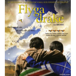 Flyga Drake - Bluray