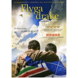 Flyga Drake  - DVD