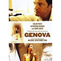 Genova  - DVD
