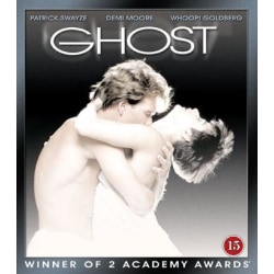 Ghost  - Bluray