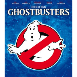 Ghostbusters  - Bluray