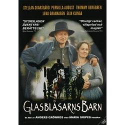Glasblåsarns Barn - DVD