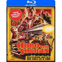 Hobo With a Shotgun - Bluray