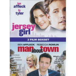 Jersey Girl / Man About Town (2 disc) - DVD