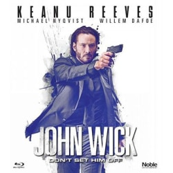 John Wick - Bluray