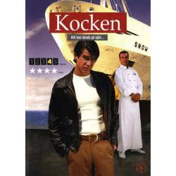 Kocken  -DVD