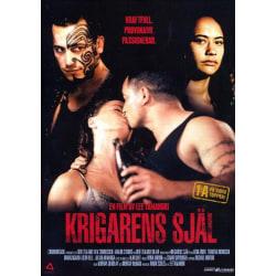 Krigarens själ - DVD