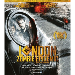 London Zombie Epidemic - Devil's Playground (Blu-ray)