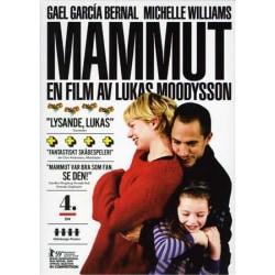 Mammut - DVD