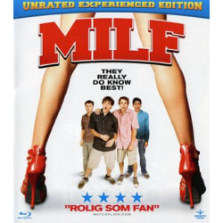 MILF - Bluray