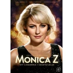 Monica Z  -DVD