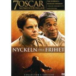 Nyckeln Till Frihet  - Slimcase - DVD