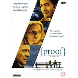 Proof - DVD