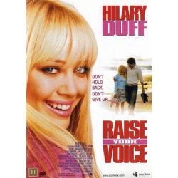 Raise Your Voice - DVD