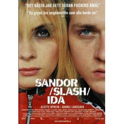Sandor / Slash / Ida - DVD
