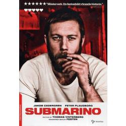 Submarino  -DVD - Hyrversion