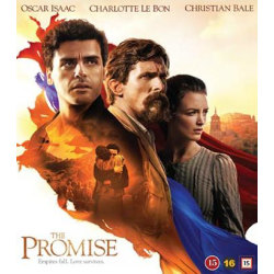 The Promise - Bluray