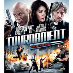 The Tournament - Bluray
