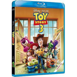 Toy Story 3 - Bluray