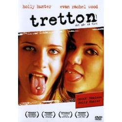 Tretton - DVD