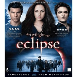 Twilight Saga - Eclipse (Blu-ray)