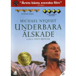 Underbara Älskade - DVD