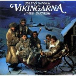 Vikingarna -  Julens sånger (CD)