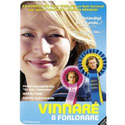 Vinnare & Förlorare - DVD