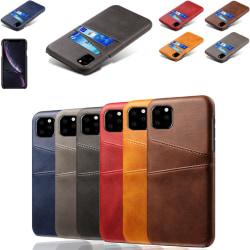 iPhone 12 mini skal kort - Blå iPhone 12 mini