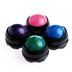 Massage boll kula avslappning värk muskler massera Flera färger