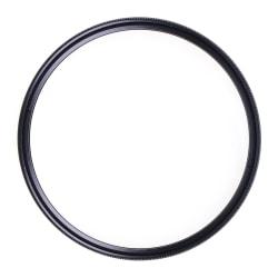 UV filter 77mm Svart