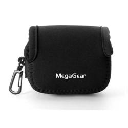 Väska / bag för Gopro kamera hero HD 1 2 3 3+ 4 4+ 5 6 7  Svart