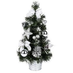 40CM Mini Christmas Tree With Light Ornament For Xmas S 0.42M