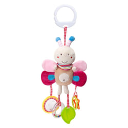 Baby Stroller Toys Bell Baby Stroller Hanging Toys Rattle Toys