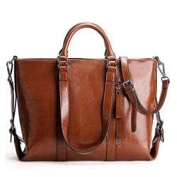 Fashion Genuine Leather Women Bag Shopping bags Large Tote Bag