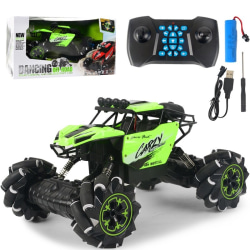 Remote Control Toys Truck Rechargeable Vehicles Off-road Car G