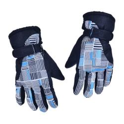 Winter Women Waterproof Ski Cycling  Climbing Gloves LYB