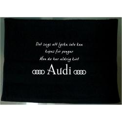 ( Handduk ) 50x70cm Audi