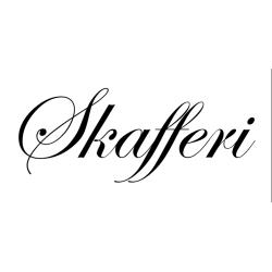 Väggord - Skafferi