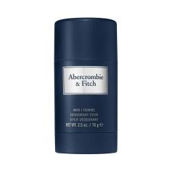 Abercrombie & Fitch First Instinct Blue Deostick 75g Brun