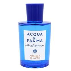 Acqua di Parma Blu Mediterraneo Arancia di Capri Edt 150ml Transparent